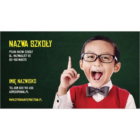 Edukacja/Nauka (wz. 2B)