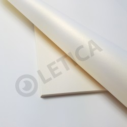 Papier ozdobny Szampański SRA3 125g / 4 arkusze w kpl.