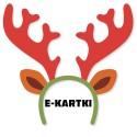 E-kartka bożonarodzeniowa według Twojego projektu