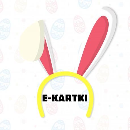 E-kartka na Wielkanoc według Twojego projektu