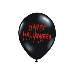 Balon na przyjęcie Happy Halloween