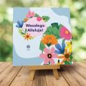 """Kartki wielkanocne dla firm z logo """"Colorato"""""""
